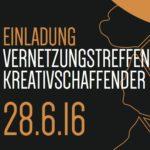 Vernetzungstreffen 28.06.2016 Kloster Traunkirchen