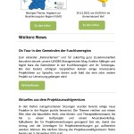 Der FUMO Newsletter