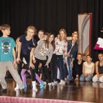 """Musicalnachwuchs aus der FUMO-Region probt mit viel Engagement die märchenhafte Komödie """" 7 auf einen Streich – Rettung für den Märchenwald"""" im Pfarrsaal Mondsee"""