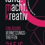 land.macht.kreativ – Einladung zum 1. Workshop