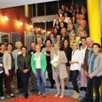 """Startschuss des Mentoringprogramms """"Frauen bewegen!"""" in der LEADER Region FUMO"""