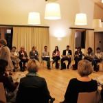 Halbzeit des Frauen-Mentorings – zu Gast in Adnet