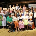 Abschluss des Mentoring Programmes «Frauen bewegen»