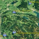 Erweiterung des FUMO-Ladestationennetzes um Plainfeld