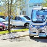 Digibus: Erfolgreiches Testlabor in Koppl