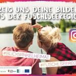 Instagram-Wettbewerb für Jugendliche: Zeig uns deine schönsten Bilder aus der Fuschlseeregion und gewinne tolle Preise!!!
