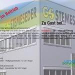 GS Altotec GmbH – Betriebsführung