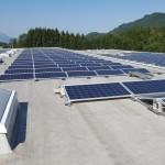 4.000 m² Photovoltaik versorgen Koppler Aluminiumverarbeiter nachhaltig mit Sonnenstrom