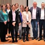 """LEADER-Werkstatt """"Mobilität im ländlichen Raum"""" in Werfenweng"""