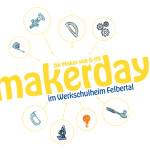Makerday – Anfassen erlaubt!