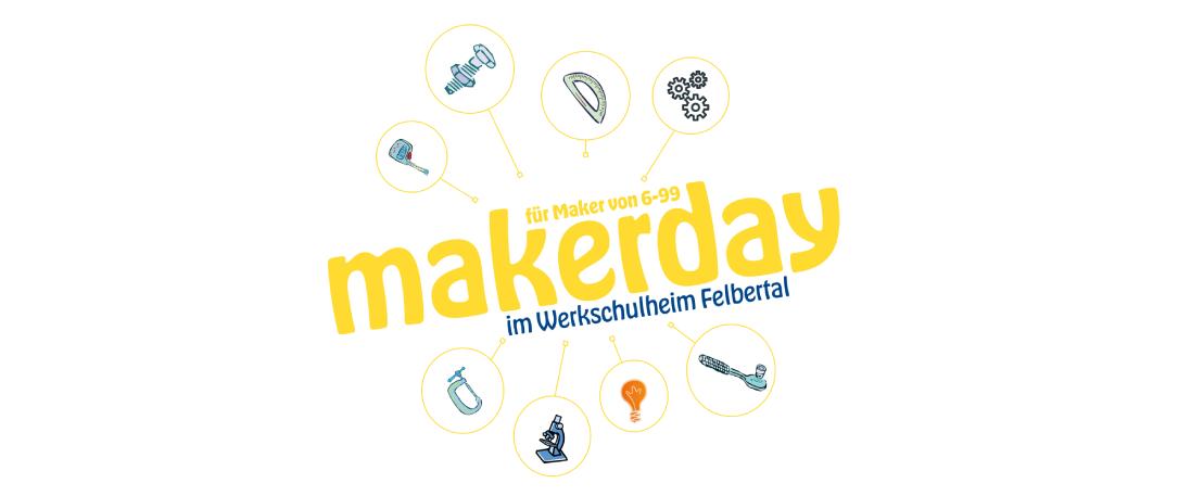 Makerday Slider