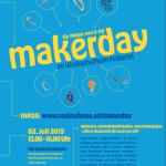Makerday – Vorbereitungen laufen auf Hochtouren!