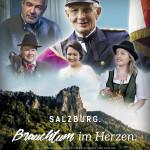 """Filmpremiere """"Salzburg, Brauchtum im Herzen"""" von Daniel Ronacher"""