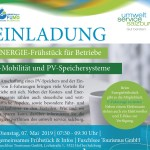 ENERGIEFRÜHSTÜCK bei der Fuschlsee Tourismus GmbH
