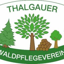 logo waldpflegeverein