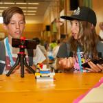 Videobeitrag vom 1. FUMO-Makerday
