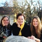 Neues Team in der LEADER-Region Fuschlsee Mondseeland
