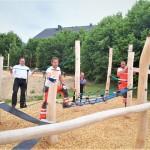 Hof bei Salzburg investiert in Gesundheit und Fitness der Bevölkerung