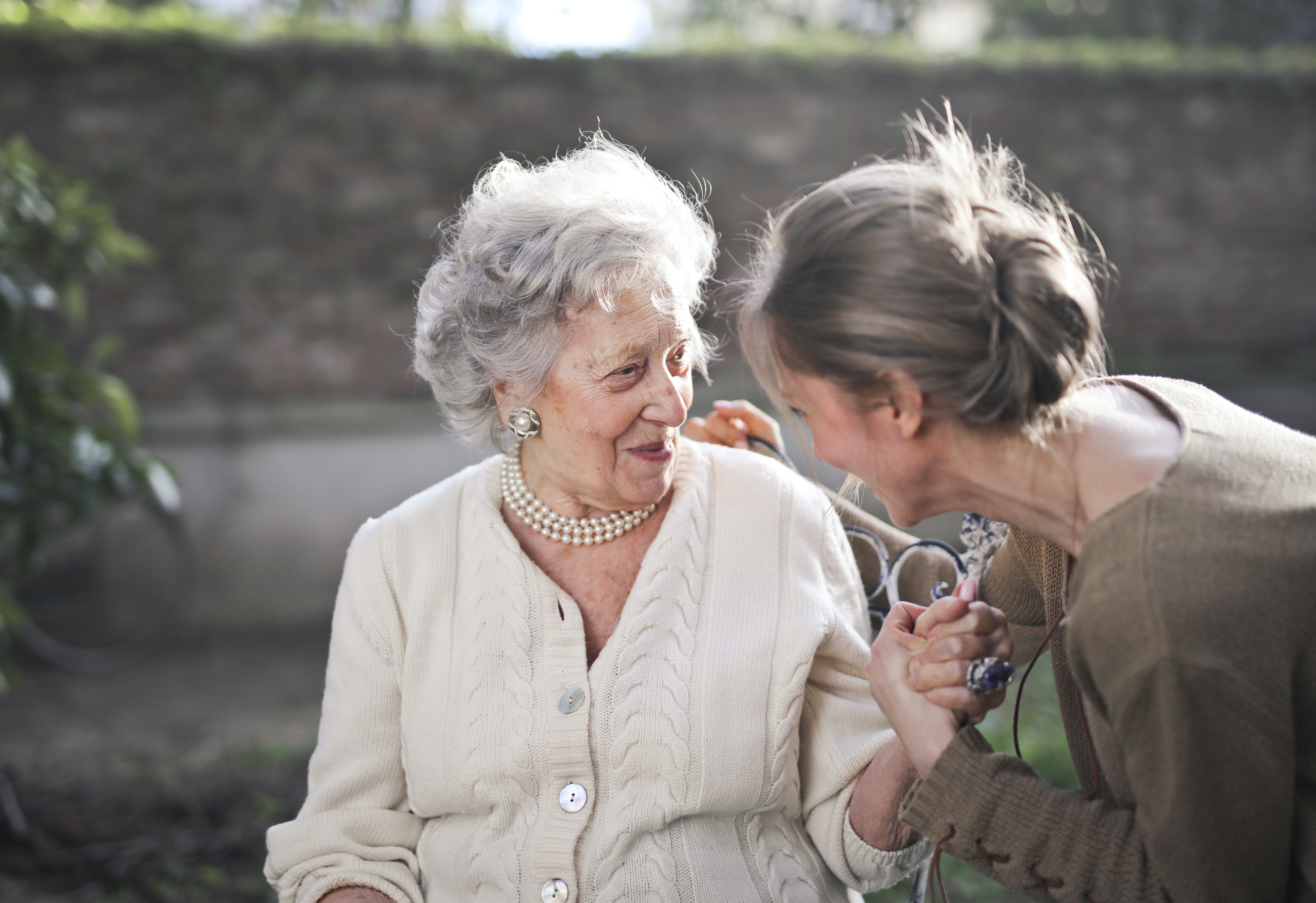 Workshopreihe für pflegende Angehörige