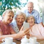 Richtiger Umgang mit Smartphone und Tablet