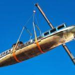 Erhalt historischer Schiffe gesichert