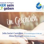 «FUMO Sozial.Impulse»: Interviews mit sozialen Einrichtungen