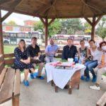 eHELP Nordmazedonien: Verbesserung des Zugangs zu Sozialleistungen durch Digitalisierung und Vernetzung