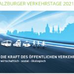 Die FUMO bei den Salzburger Verkehrstagen